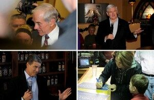 Iowa Caucuses: The Rest of the Pack
