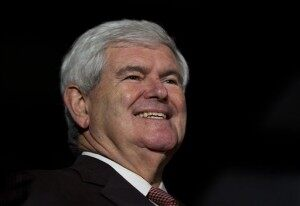 AEHQ: Gingrich on the GOP Race