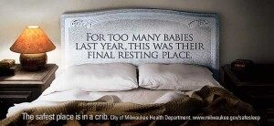 WI Ad Campaign Seeks to Keep Kids Out of Beds