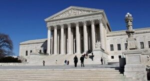 Supreme Court to Hear College Affirmative Action Case