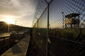 U.S. Builds $750,000 Soccer Field for Guantanamo Detainees