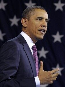 Miami Man Arrested for Threatening Obama