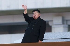 North Korea Agrees to Suspend Nuclear Activities, Says U.S.