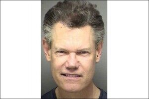 Singer Sloshed: Randy Travis Arrested Outside A Texas Church