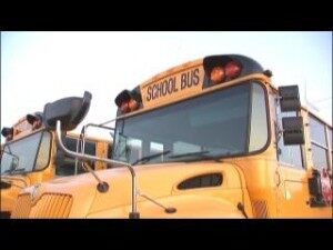 OH School Bus Driver Accused of Assaulting Special Needs Student