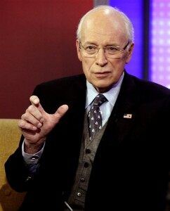 Cheney Recovering After Heart Transplant