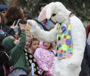 CO Town Cancels Easter Egg Hunt, Blames Parents [VIDEO]