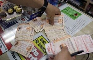 America's Talking: How To Spend Mega Millions Winnings? [VIDEO]