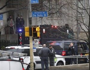At Least 2 Dead After Pittsburgh Psych Clinic Shooting