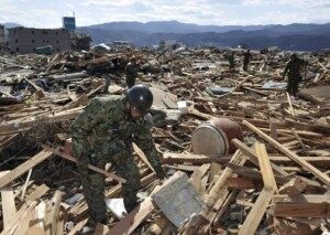 Japan Disaster: One Year Later – US Rescue Efforts [VIDEO]