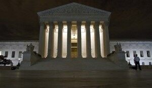 American Dispatch: Humor in the High Court