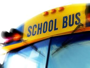 WA Middle School Student Steers Bus To Safety After Driver Collapses [VIDEO]