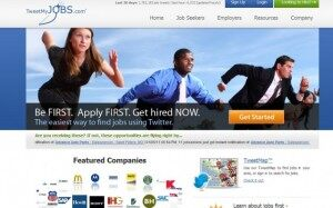 #TweetMyJobs: Replacing Help Wanted Pages With Social Media [VIDEO]