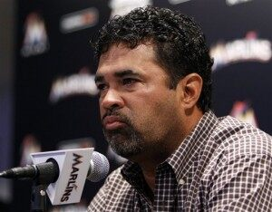 Miami Marlins Manager Suspended Over Pro-Castro Comments