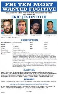 FBI Adds New Face to 'Most Wanted' List