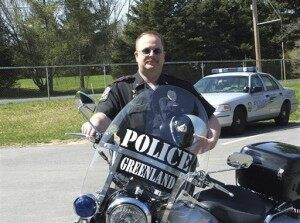 NH Police Chief Fatally Shot, Days Before Retirement [VIDEO]