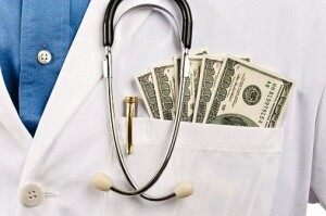 Housecall for Health: Hospital Bills Vary Wildly From Hospital to Hospital