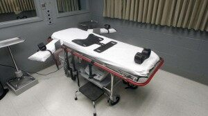 CA to Vote on Death Penalty Ban