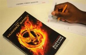 The Hunger Games: Too Violent For The Library?