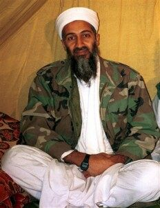Anniversary of bin Laden's Death Stirs Up Political Controversy  [VIDEO]