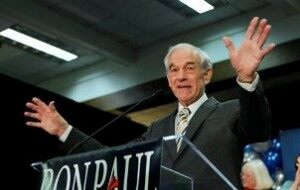 Ron Paul Stops Active Campaigning, Cites Funding