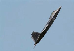 Securing America: What's Wrong With the F-22?
