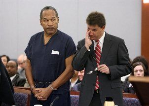 O.J. Simpson's Lawyer Appeals For New Trial