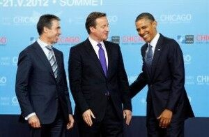 World Leaders Gather For NATO Summit; Terror Plot Busted [VIDEO]