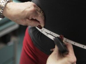 CDC: Teens Face Serious Risks Over Weight