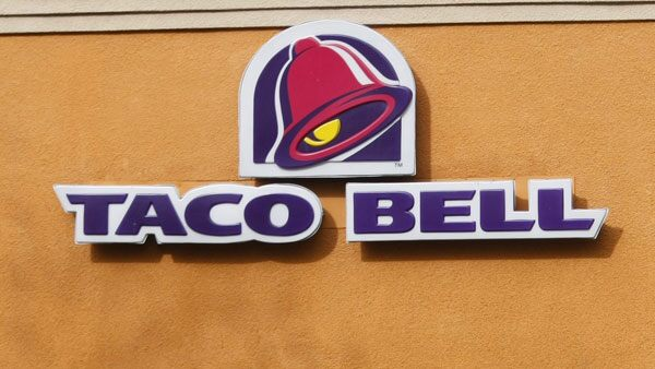 Ohio area man handled a wrong order at a taco bell that has him facing