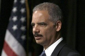 House GOP Drafts Contempt of Congress Order Against Holder [VIDEO]