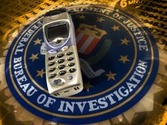Securing America: Government Wiretap Requests Up