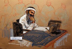 Securing America: 9/11 Mastermind Formally Arraigned [VIDEO]