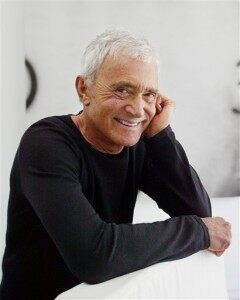 Vidal Sassoon Dead at 84 [VIDEO]