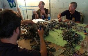 Securing America: Vets Using Art as Therapy