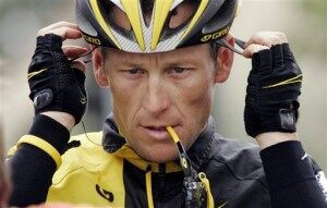 Lance Armstrong Facing Doping Charges