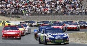 FOX in the Fast Lane: Toyota/Save Mart 350 (Sonoma)