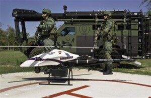 Securing America: Can Terrorists Hack Into Drones? [VIDEO]