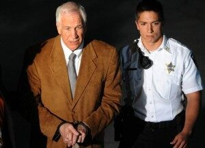 Lawmakers: Sandusky Could Keep Pension