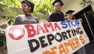 Obama Administration To Stop Deportation of Young Illegal Immigrants [VIDEO]