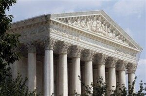 Supreme Court Strikes Down FCC Indecency Policy