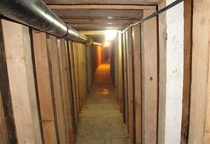 Securing America: Mexican Drug Tunnel Discovered