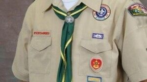 Boy Scouts Keeps Gay Ban After Secret Review