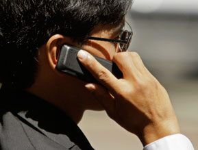 Housecall for Health: New Cell Phone Risk