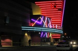 At Least 12 Killed in Movie Theater Massacre [VIDEO]