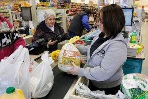 USDA: Food Prices To Rise