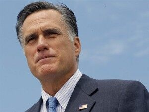 American Dispatch: On The Road With Mitt Romney