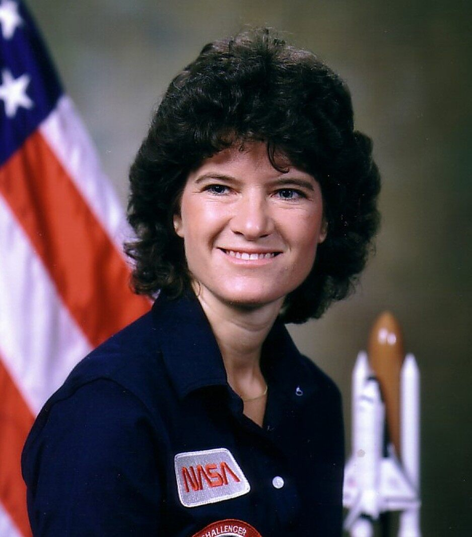Remembering Sally Ride | News