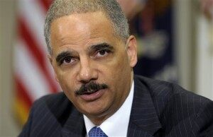 House Sues Holder Over Fast & Furious [VIDEO]
