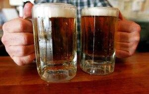 Housecall for Health: Binge Drinkers are Happier Students